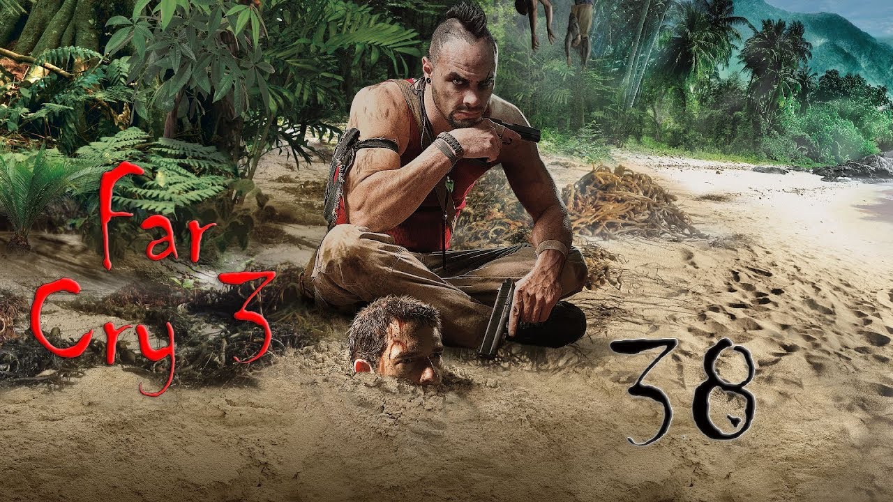 Far cry 3 imagefap cartoon video