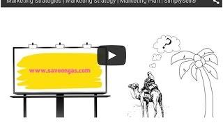 Marketing Strategies | Marketing Strategy | Marketing Plan | Business Marketing