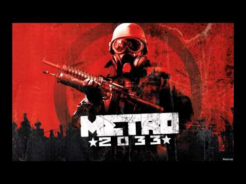 Hard Drum and Bass Metro2033 remix [Scaret807]
