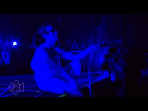 Glasvegas - It's My Own Cheating Heart (That Makes Me Cry) (Live @ Sydney, 2011)