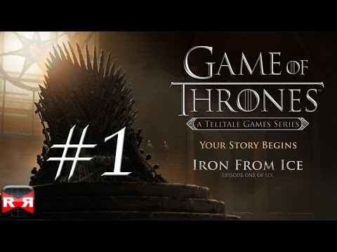 Game Of Thrones Episode 1 Iron From Ice Ios Android