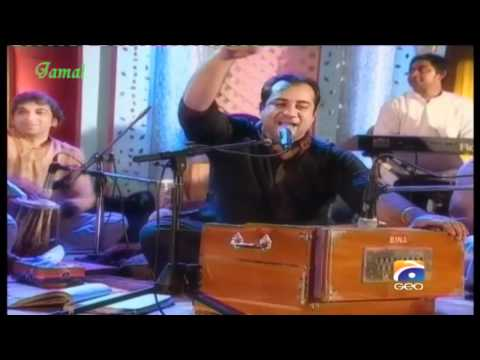 Rahat Fateh Ali Khan - Yeh Jo Halka Halka Suroor Hai - A Live...