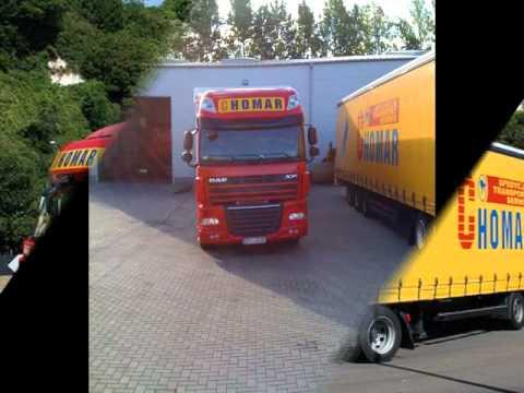 Chomar - Firma Transportowa