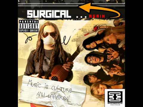Oh Sexy Girl - Surgical