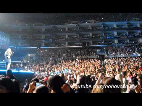 Jenni Rivera - Chuperamigos LIVE @ The Staples Center