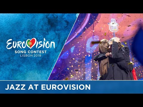 Genres at Eurovision Part I: Jazz
