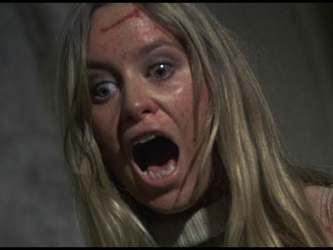 Straw Dogs (1971) - Trailer Video