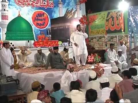Punjabi Naat Lajpal Arbi Zaheer Abbass Faridi 26may2012 Jaranwala By Israrwaseer 03336685764.mp4 video