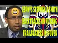 ESPN'S Stephen A Smith Backtracks On Picking Portland In 6 Over Pelicans-PPR