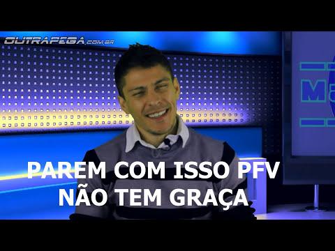 Lances Polêmicos - Copa 2014 (Pênalti no Fred, Cotovelada do Neymar e Queda do Diego Costa)