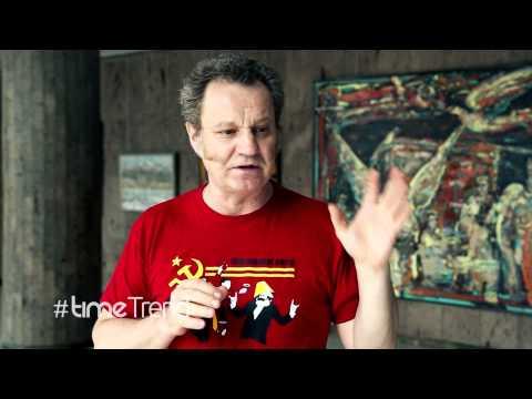 Георгий Делиев о театре и юморе