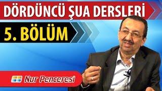 Prof. Dr. Alaaddin Başar - Şualar - 4. Şua - 5. Bölüm