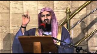 Video: Stories Of The Prophets - Mufti Menk