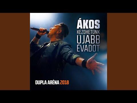 Hazatalál (live)