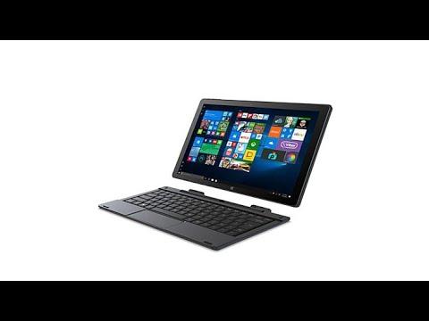 """Smartab 10.1"""" HD IPS 32GB Intel QuadCore Windows 10 Tabl..."""