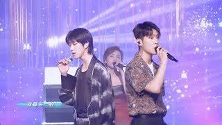 [ENG SUB] SEVENTEEN THE8 (Xu Minghao ???) & Victor Ma (???) & Sara Liu (???) - ??? (?????