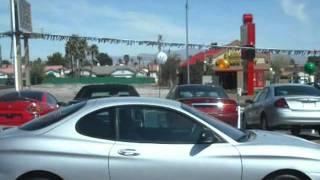 1999 Hyundai Tiburon EZ Financing (LAS VEGAS, Nevada)