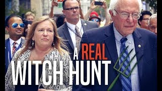 Media Keeps Publishing Unverified Stories About the Jane Sanders Investigation