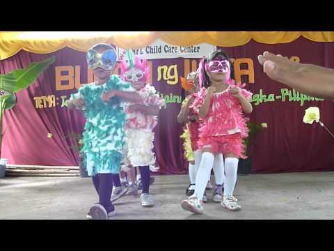 Kinder 2 Itik-itik Dance For Buwan Ng Wika 2012 video