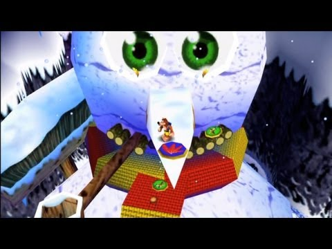 Let's Play Banjo-Kazooie Part 6