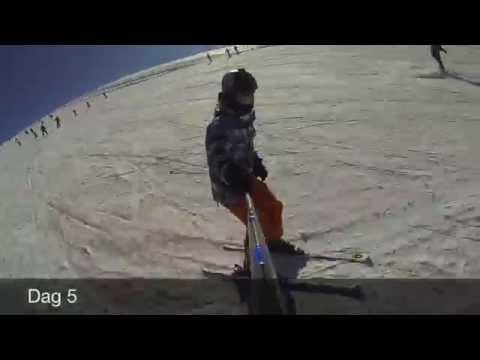 Buddies Wintersport 2014