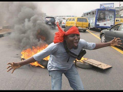 Should Nigeria Divide ??