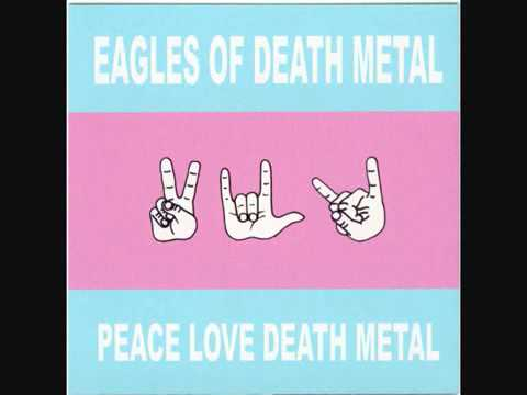 Eagles Of Death Metal - Kiss The Devil