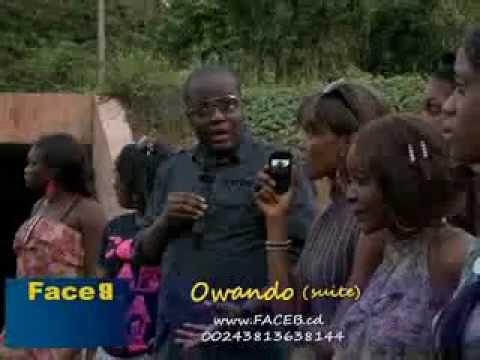 Paulin Mukendi dans: FACE B OWANDO (suite)