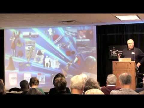 John Haller: Prophecy Update And Scoffers [2014 Columbus Bible Prophecy Conf #3] video