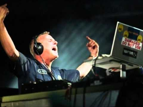 Fatboy Slim - Live At Paleo Festival 24-07-2009