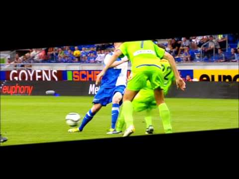 Kevin De Bruyne - Goals, Assists & Skills HD