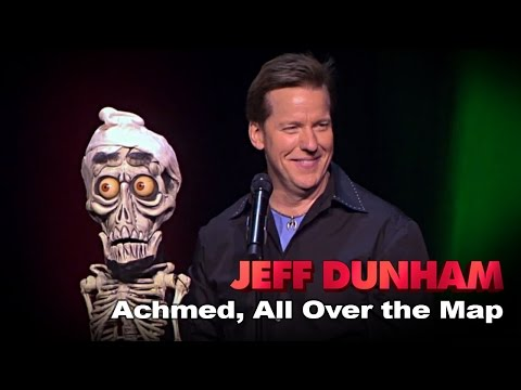 Achmed | Jeff Dunham: All Over the Map