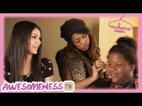 Make Me Over - Macbarbie07 Makes Over Tahara - Make Me Over Ep.1 Music Videos