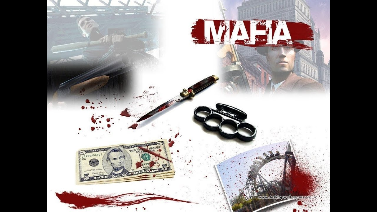 Фильм Mafia: The City of Lost Heaven