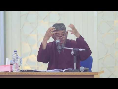 [LIVE] Kemuliaan Islam - Ustadz Abu Izzi Masmuin