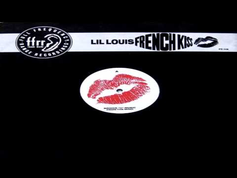 Lil Louis - French Kiss (1989)