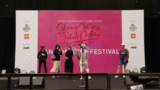Download Lagu JKT48 - Game session 2 @. HS Tadaima Reinaichu Gratis STAFABAND
