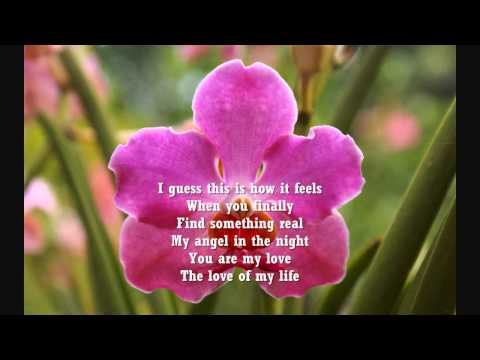 Michael W Smith - Love Of My Life