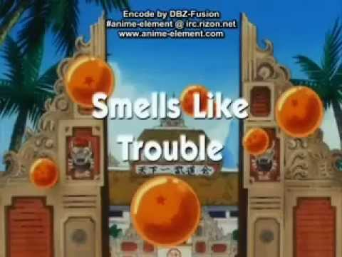Dragon Ball Episode 21-smells Like Trouble English Full video