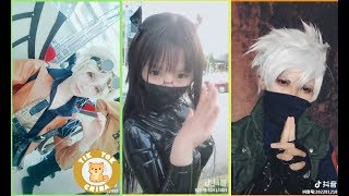 Anime Cosplay 2018 ( Tik tok China /Douyin )