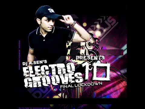 Tera Nasha ELECTRO REMIX The Bilz   Kashif ft. DJ A.Sen FULL...