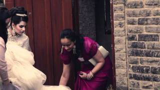 Asian Wedding Cinematography , Rio Grande Bradford Pakistani Wedding Highlights