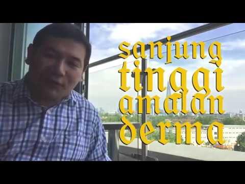 Video Rafizi Ramli 'Hari Ini Dalam Sejarah, Hari Derma Sedunia'