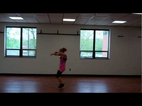 Look at Me Now (Mambo Remix) - Dance Fitness Choreo by KC