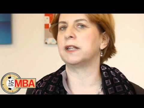 "30 Second MBA: Vivian Schiller, ""How Do You Generate Ideas?"""