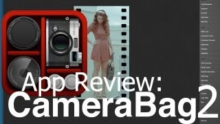 CameraBag 2 App Review