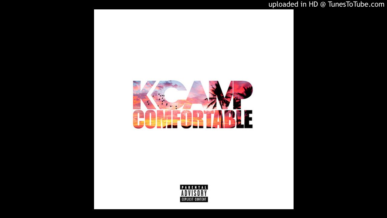 K Camp Comfortable K Camp Comfortable Slowed