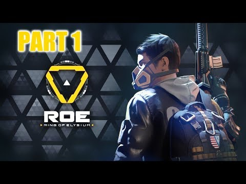 LET IT SNOW!!! | Ring of Elysium - Part 1 MP3