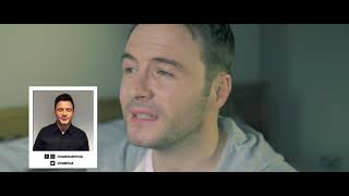A message from Shane Filan as he prepares to support Lionel Richie at Brunton Park