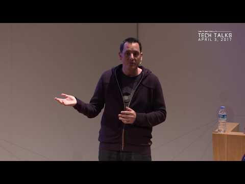 ITT 2017 - Stéphane Nicoll - From Zero to Hero with Spring Boot